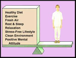 balanced-lifestyle